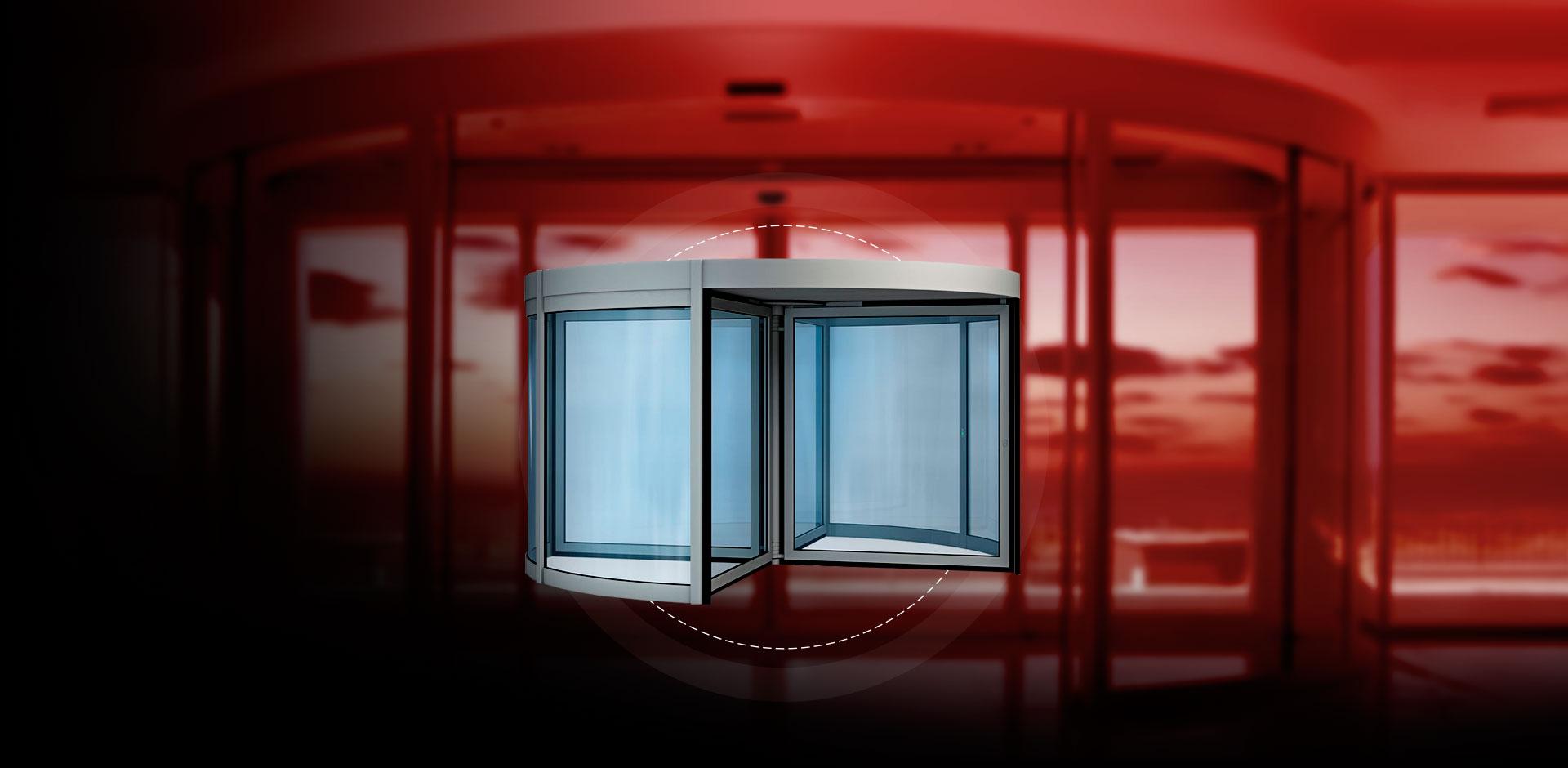 Porte Automatiche e Sezionali